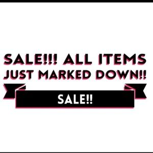 Jewelry - recently marked items down!  FINAL ITEMS UNDER $10